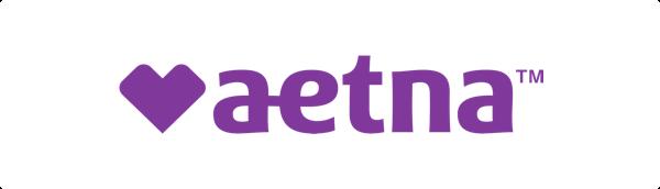 Logo of Aetna
