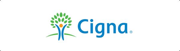 Logo of Cigna