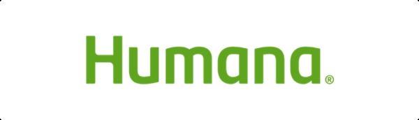 Logo of Humana