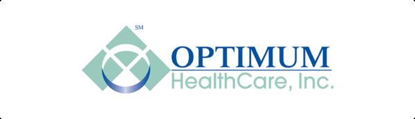 Logo of Optimum Healthcare Inc.