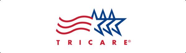 Logo of Tricare